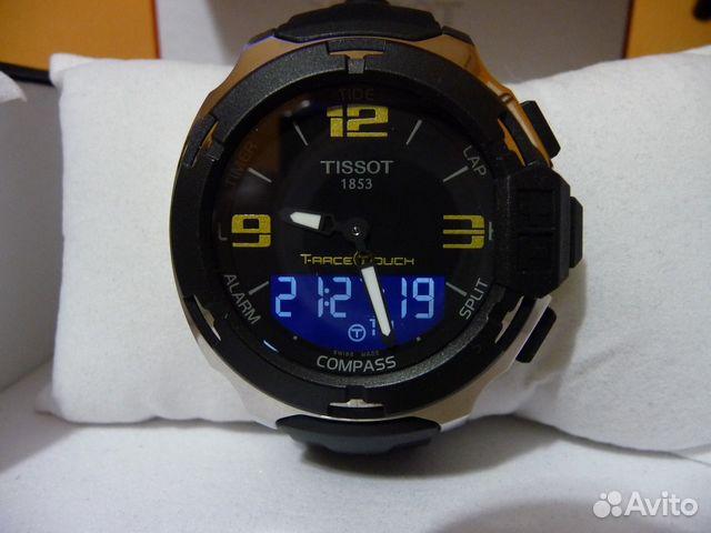 Наручные часы TISSOT - купить с доставкой в Нижний Новгород
