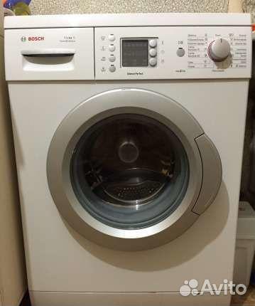 Ремонт bosh maxx 5 мастерская стиральных машин Ясенево