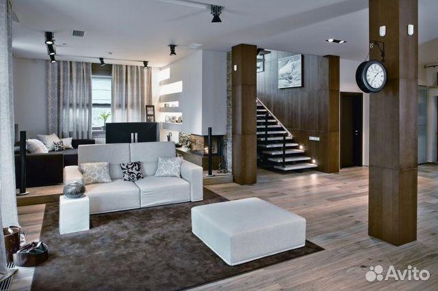 Дизайн интерьера квартир в Санкт-Петербурге   Студия ...