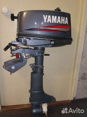 подвесные лодочные моторы ямаха в хабаровске