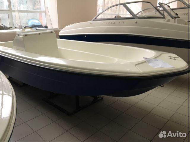 лодки финспорт б у