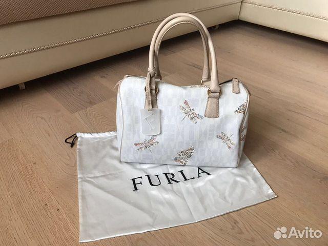 Фурла сумки купить в риме