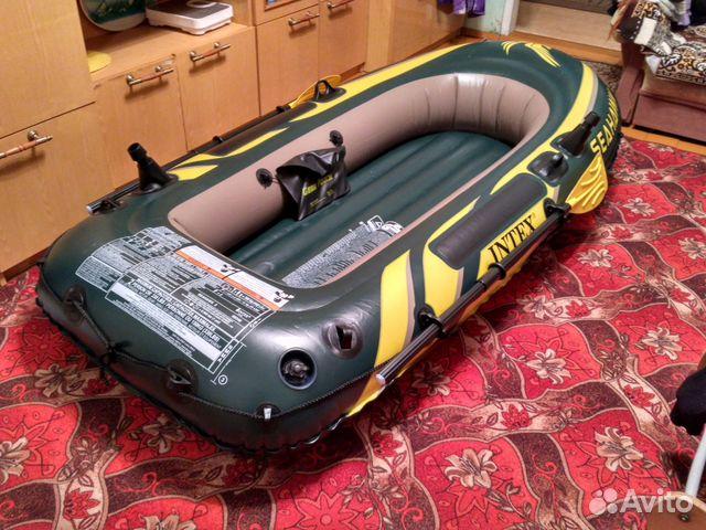 весла для лодки куфар