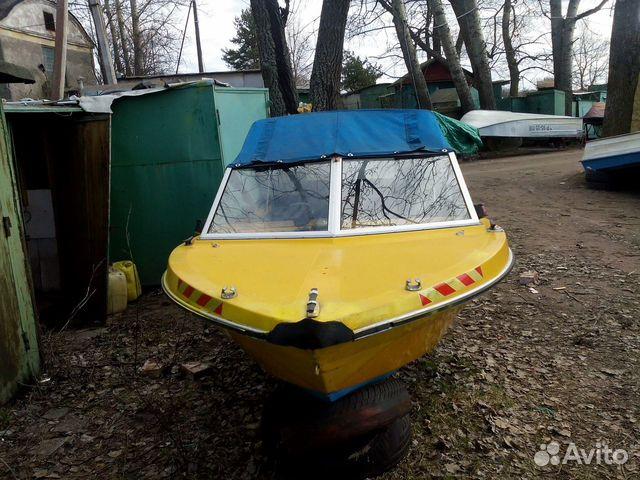 продажа лодок в выборге