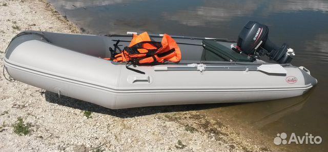 кому продать лодку баджер