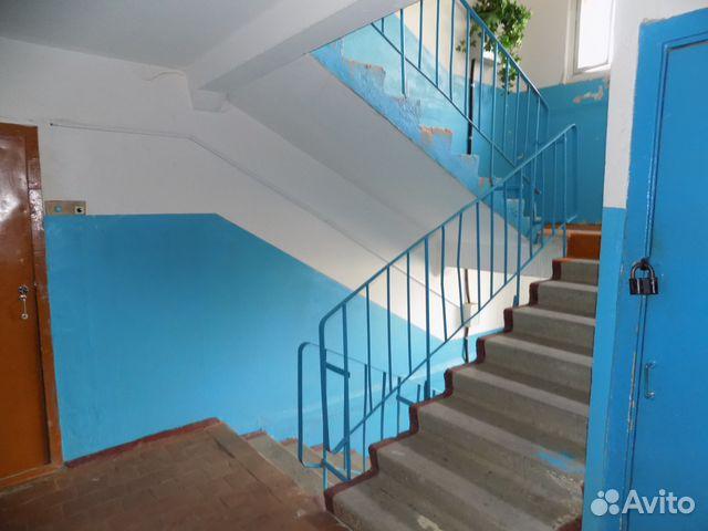 3-к квартира, 62.3 м², 4/5 эт.— фотография №2