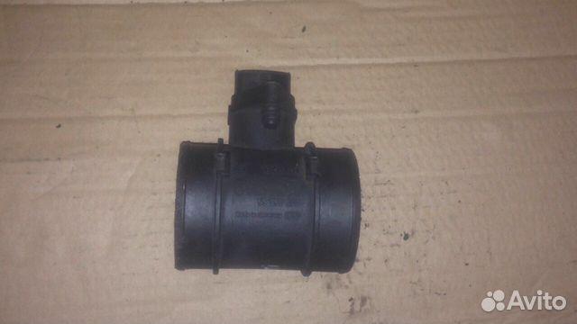 Расходомер воздуха Опель 1.7TDI 55350047— фотография №2