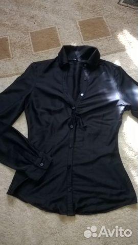 f1d9cf57c2f Блузка Miss sixty рубашка