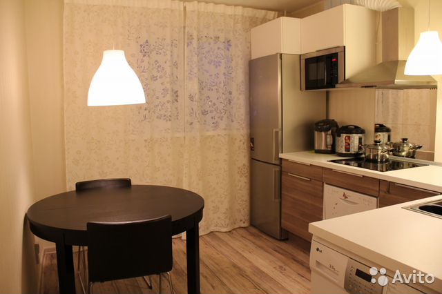 Продается трехкомнатная квартира за 5 580 000 рублей. Якорный переулок, 3.