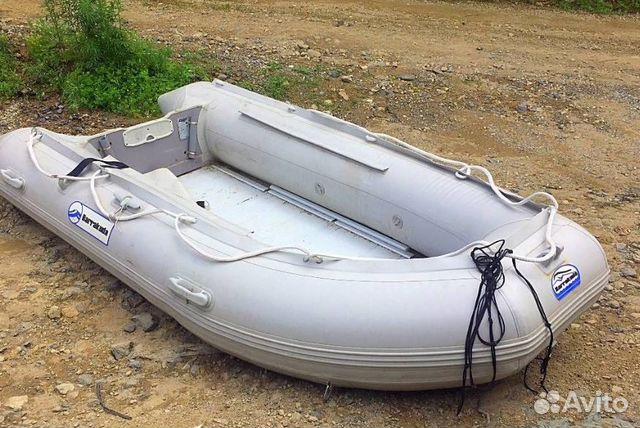 корейские лодки барракуда
