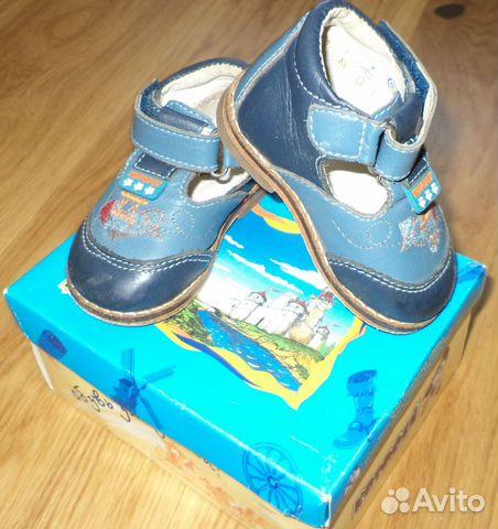 Бу детская обувь для мальчиков красноярск на авито