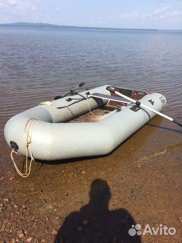 лодки пвх в пермском крае на авито