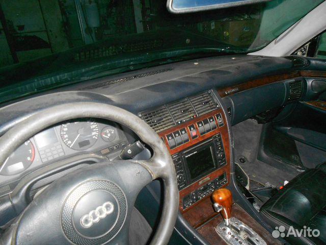 Запчасти на ауди а8 д2 купить в Ставропольском крае на avito GB42