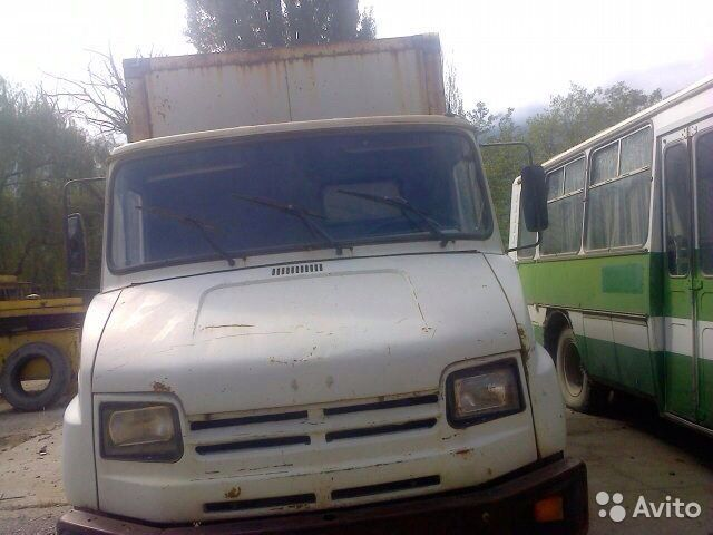 авито в дагестан купить зил бычок наших школах