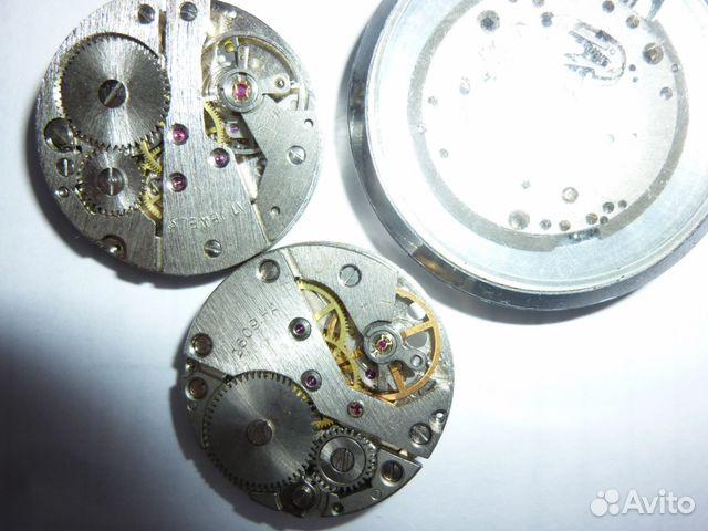Часы механические 89131896050 купить 1