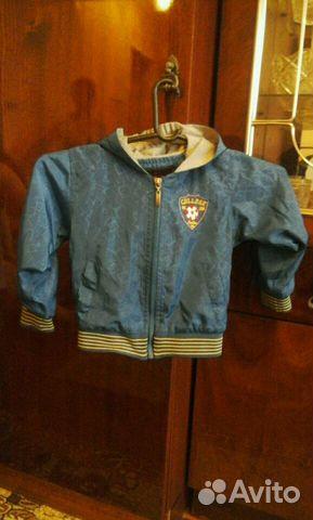 745f79ced9f55 Детские вещи купить в Саратовской области на Avito — Объявления на ...