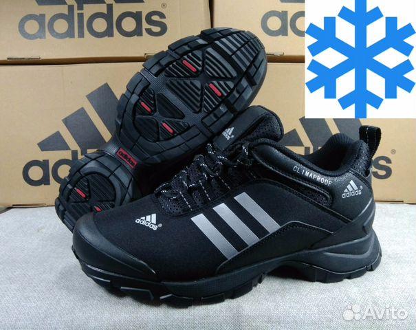 c79b5f28 Зимние Кроссовки adidas terrex -21C | Festima.Ru - Мониторинг объявлений