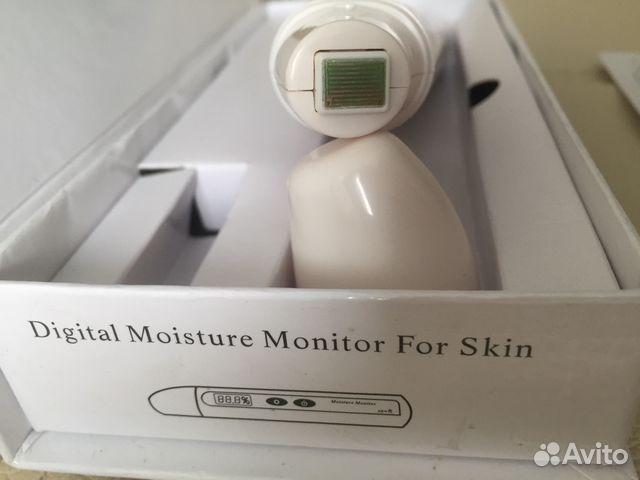 Прибор для измерения влажности кожи 89132569339 купить 3