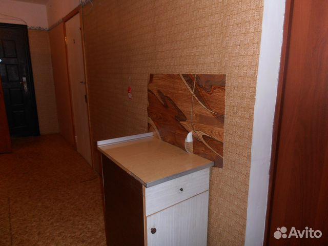 Комната 13 м² в 4-к, 2/5 эт. купить 4