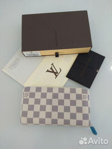 2f7f07cde4f2 Кошелек LV Louis Vuitton Луи Виттон | Festima.Ru - Мониторинг объявлений