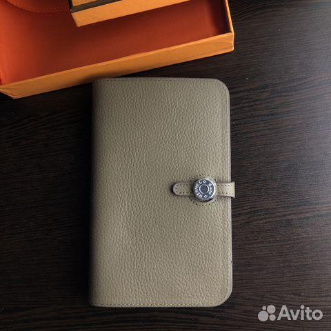 928ff45735e2 Кожаный кошелек / портмоне Tuscany Leather Италия | Festima.Ru ...