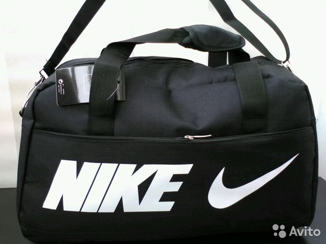 955e93881511 Сумки спортивные Nike купить в Санкт-Петербурге на Avito ...