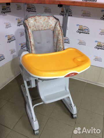 Детский стул для кормления. Доставка бесплатно 89242221853 купить 2