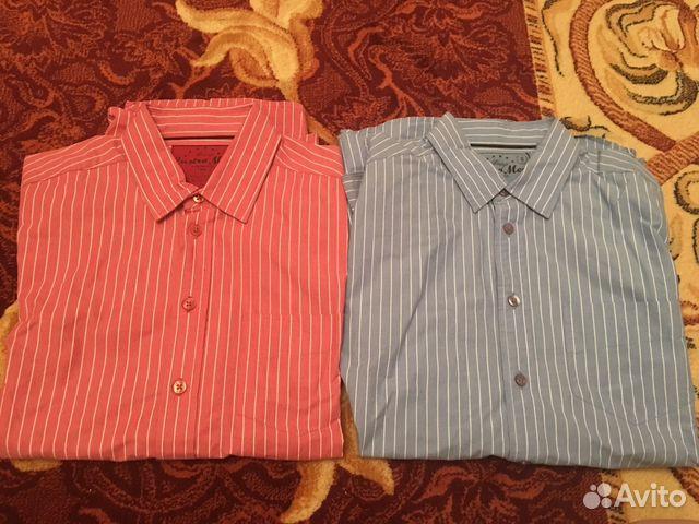 2584d6fbd04 Мужские рубашки Castro Men купить в Москве на Avito — Объявления на ...