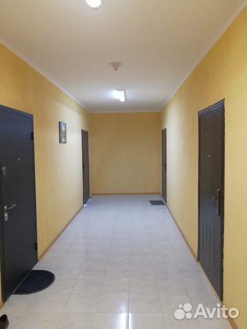 Продается однокомнатная квартира за 1 290 000 рублей. ул Солнышевская.
