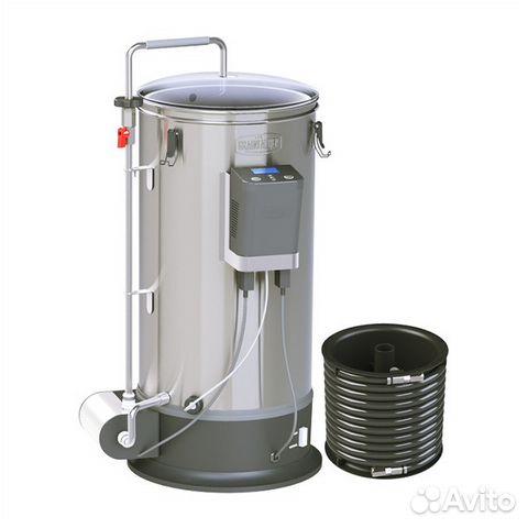 Мини пивоварня в ангарске самогонный аппарат умелец с широкой горловиной