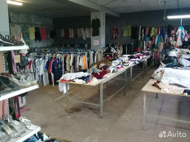 Секонд-Хэнд Одежда из Германии купить в Калининградской области на ... 65d13fa5c78