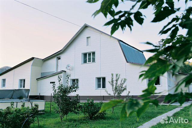 Дом 55 м² на участке 25 сот. 89236609088 купить 1