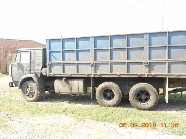 Камаз зерновоз 89158673555 купить 3