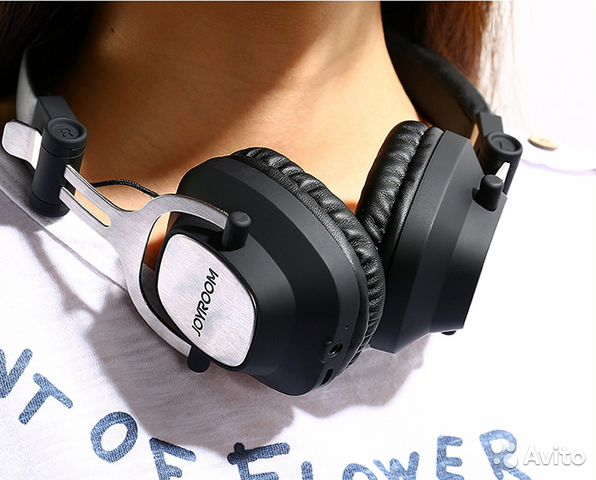 Наушники JoyRoom JR-BT149 Bluetooth Black купить в Новосибирской ... 738096bd6b7e0