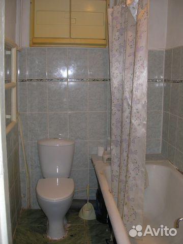 1-room apartment, 40 m2, 2/2 floor. 89027965520 buy 8