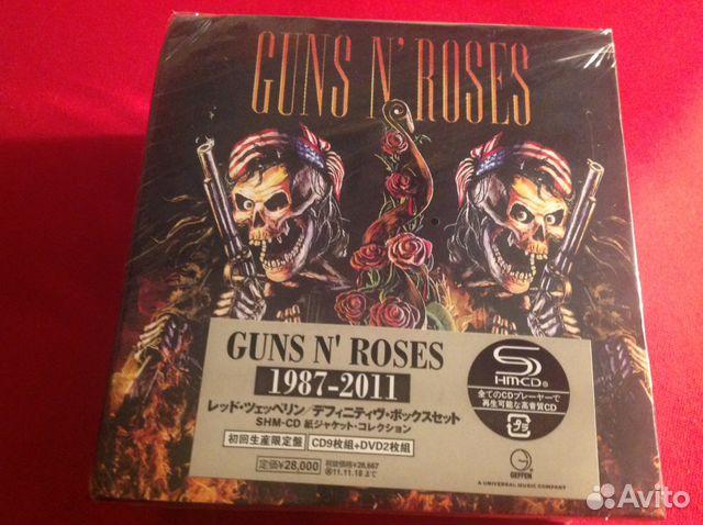 Il genere musicale dei guns n roses