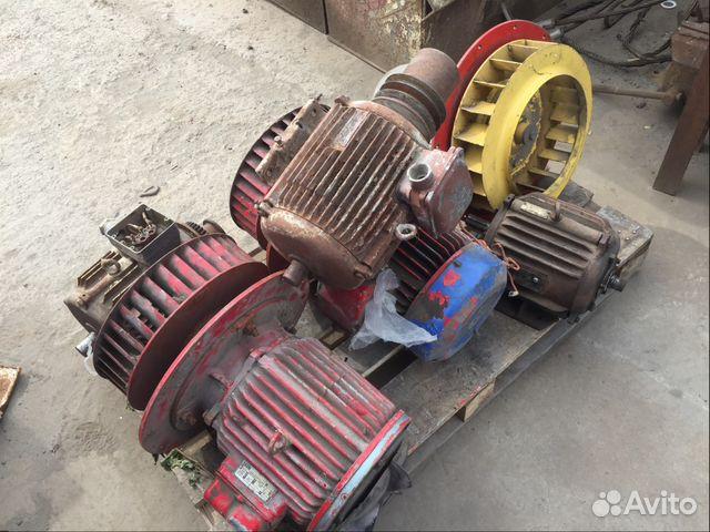 Motors 7.5 kW 89040927948 buy 3