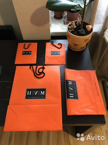 86d01592aeb9 Пакеты цум, Gucci купить в Москве на Avito — Объявления на сайте Авито