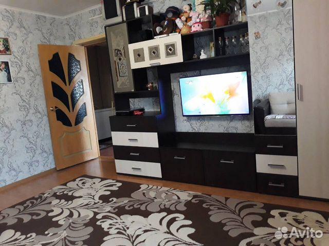 Продается трехкомнатная квартира за 3 800 000 рублей. микрорайон Ангальский Мыс, Салехард, Ямало-Ненецкий автономный округ, улица Ангальский Мыс, 40А.