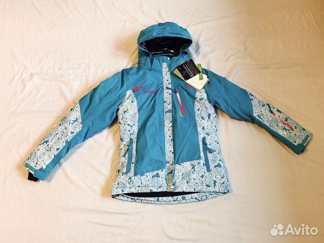 d190d200ffdf Горнолыжная куртка   Festima.Ru - Мониторинг объявлений