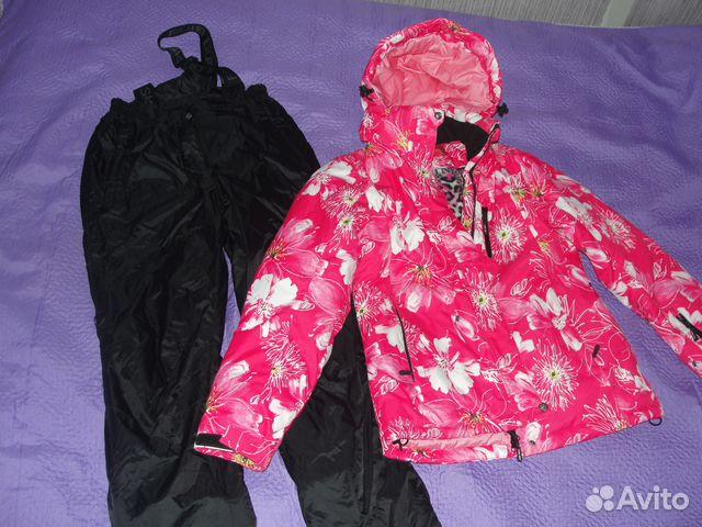 9071f8ab504f Продам лыжный костюм размер 44 (М) купить в Забайкальском крае на ...