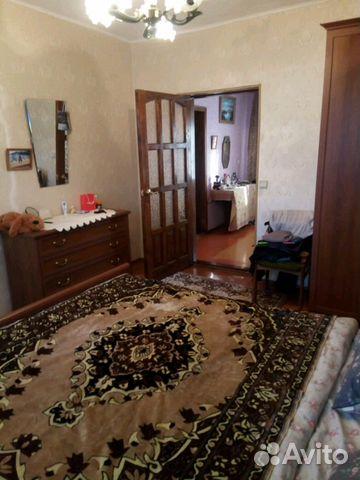 Дом 60 м² на участке 6 сот. 89286346189 купить 2