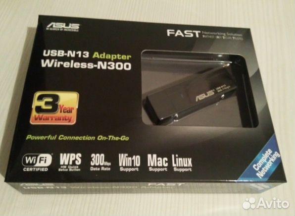 DRIVER FOR ASUS USB-N13 MAC