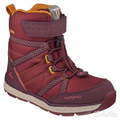 b765398b Viking зимние ботинки Новые р 32 - 39 | Festima.Ru - Мониторинг ...
