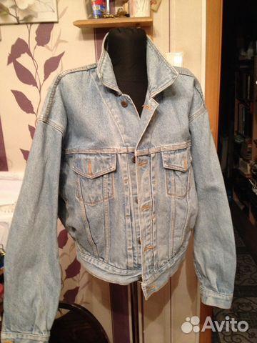 Джинсовые куртки 46-48-52 89119528137 купить 5