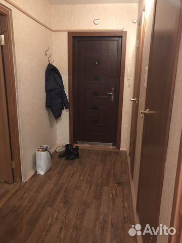 1-к квартира, 36 м², 4/10 эт. 89118985548 купить 4