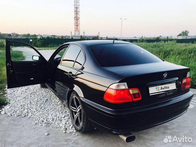 BMW 3-serie, 1999