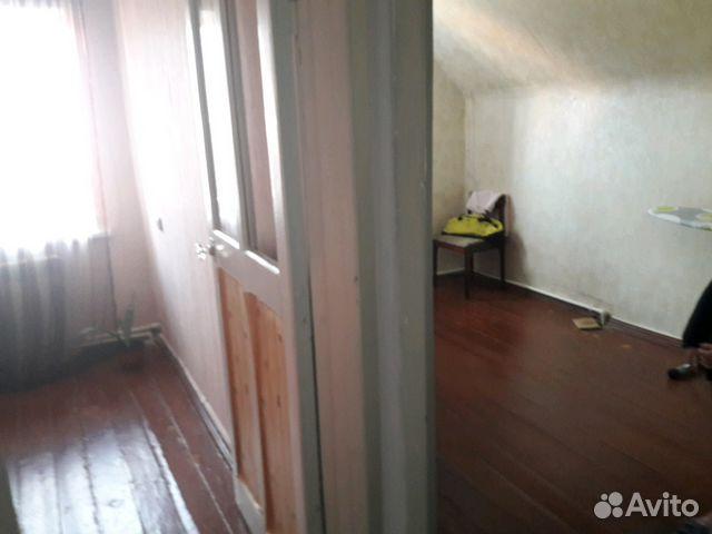 Коттедж 80 м² на участке 11 сот. 89184901705 купить 5
