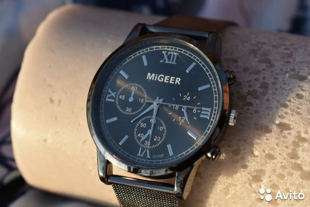 Мужские часы новые  f56f1a9f0cbd2