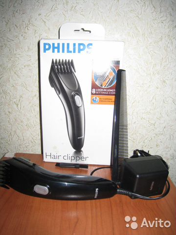 Машинка для стрижки волос Philips QC-5005 купить в Ленинградской ... e6323a8c6c2